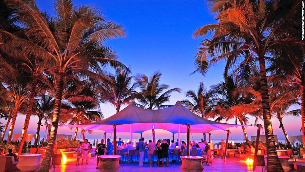 Phuket's most fashionable beach bar, number 43, is particularly popular on Friday nights, when lamb and tuna hit the spit along with oysters and other seafood.
