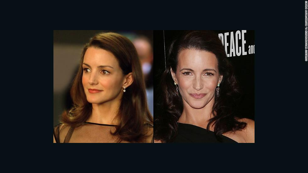 "Charlotte York Goldenblatt was the epitome of the good girl - who could go slightly bad when she had to. Actress Kristin Davis adopted a daughter in 2011 and in 2013 <a href=""http://www.playbill.com/news/article/178334-Ari-Graynor-David-Alan-Grier-and-Kristin-Davis-to-Star-in-CBS-Comedy-Bad-Teacher"" target=""_blank"">was cast in the CBS comedy ""Bad Teacher""</a> which will co-star Ari Graynor and David Alan Grier."