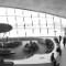 twa terminal vintage interior