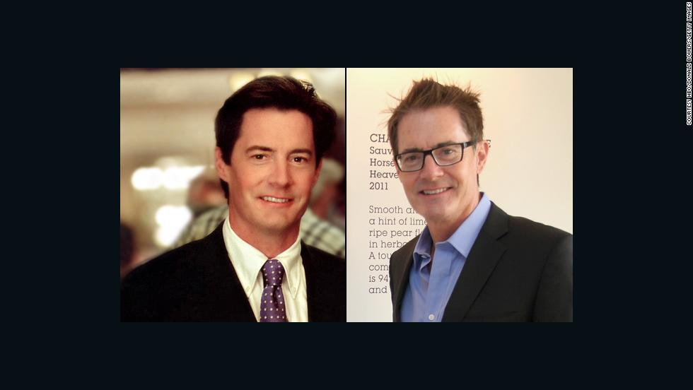 """Kyle McLachlan played handsome doctor Trey MacDougal and has regularly appeared on TV shows, including a starring role on """"Desperate Housewives,"""" and gigs on """"How I Met Your Mother"""" and """"Portlandia."""""""