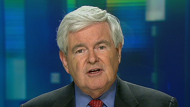 Gingrich: I don't know if Rice lied