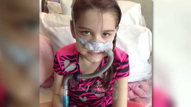 Judge adds dying girl to transplant list