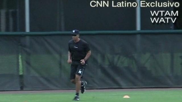 Baseball's new drug informer