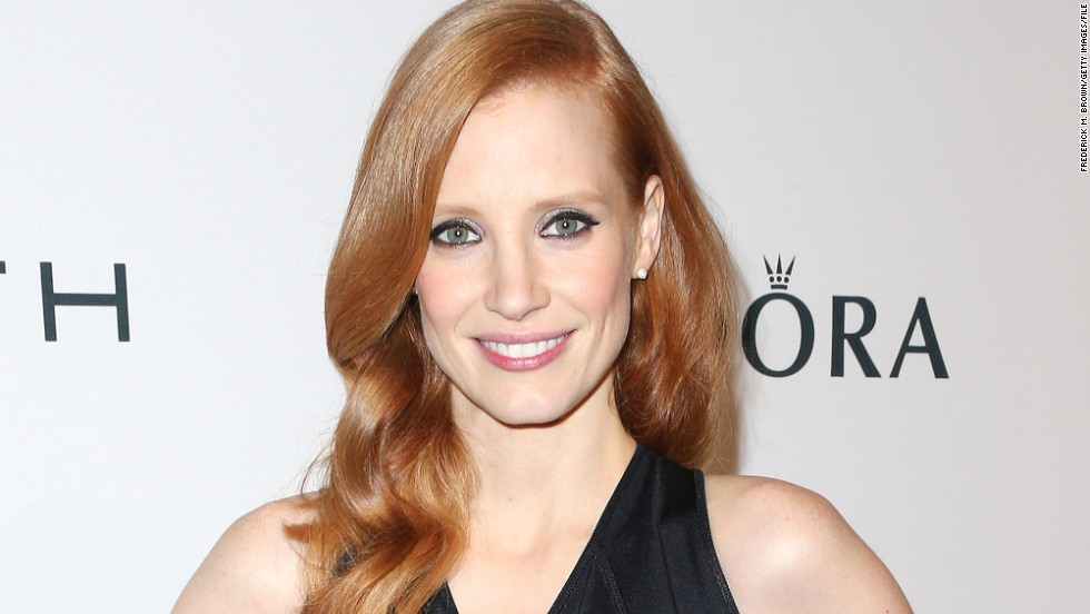 "Jessica Chastain was brought up in the initial casting gossip, but the 36-year-old Oscar nominee <a href=""http://metro.co.uk/2013/06/02/jessica-chastain-denies-hilary-clinton-movie-rumours-3825438/"" target=""_blank"">has since denied that she's up for the gig</a>. Instead, the ""Zero Dark Thirty"" actress reportedly <a href=""http://www.deadline.com/2013/05/jessica-chastain-in-talks-for-christopher-nolans-interstellar/#utm_source=dlvr.it&utm_medium=twitter"" target=""_blank"">has her sights set on a role</a> in Christopher Nolan's 2014 sci-fi release, ""Interstellar."""