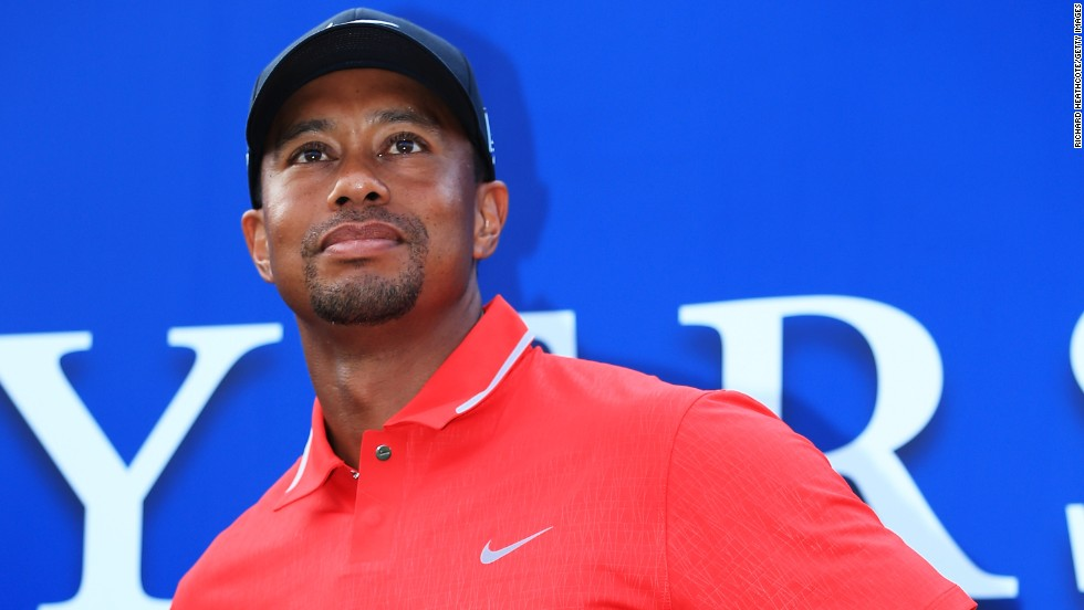 Golf's world No. 1 Tiger Woods has reclaimed his position as the world's highest-earning athlete, according to Forbes. The 14-time major winner picked up $13.1 million in salary/winnings in the 12 months to June 1, as well as $65 million from endorsements with companies such as Nike. Woods is thought to be close to resigning with the American sportswear giant.