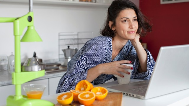 Make your house a health-food oasis by not bringing home any food that can negatively impact your weight loss goal.