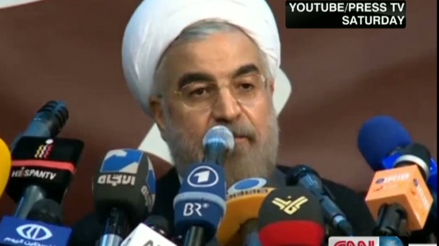 More drama in the Iranian election