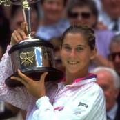 seles australian open 1991