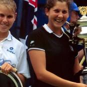 1996 australian open final