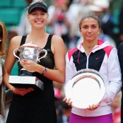 seles 2012 french open