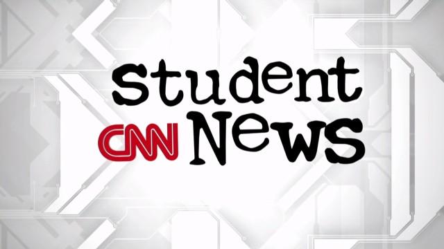 CNN Student News - 6/7/13