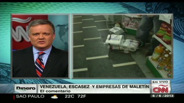 exp comentario xavier venezuela, escasez y las empresas de maletin_00002001.jpg