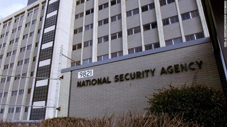 Security Agency Building