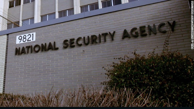 The National Security Agency works to defend the U.S. while protecting privacy rights, a spokeswoman says.