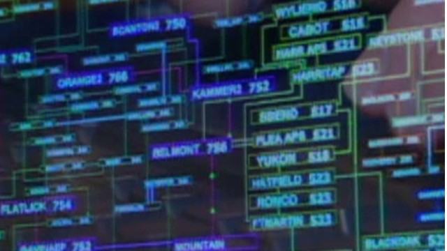 U.S. intelligence agencies mining data