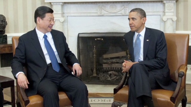 Obama-Xi relationship: It's complicated