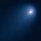 Comet ISON Hubble