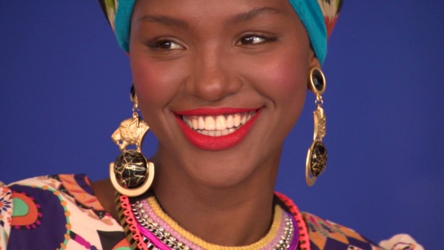 Historic beauty fights racial prejudice