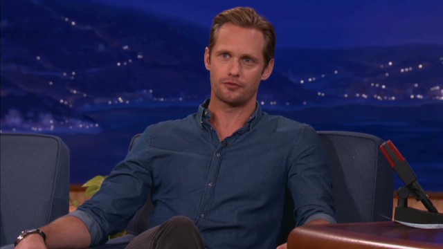 'True Blood' star likes aggressive women