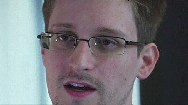 NSA leaker speaks