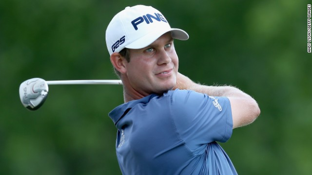Harris English secured his maiden PGA Tour triumph at TPC Southwind in Memphis.
