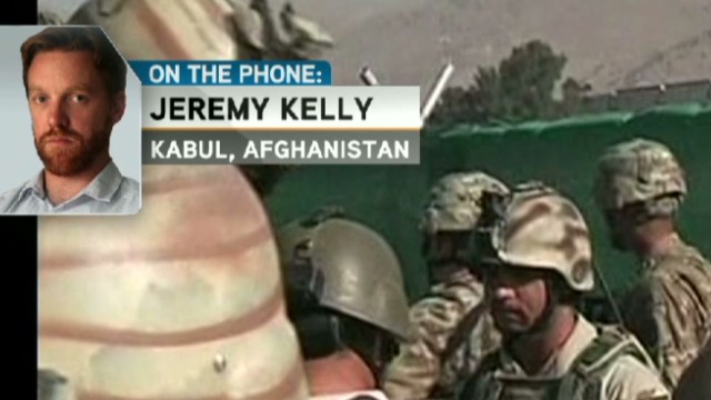 Fierce battle at Kabul airport