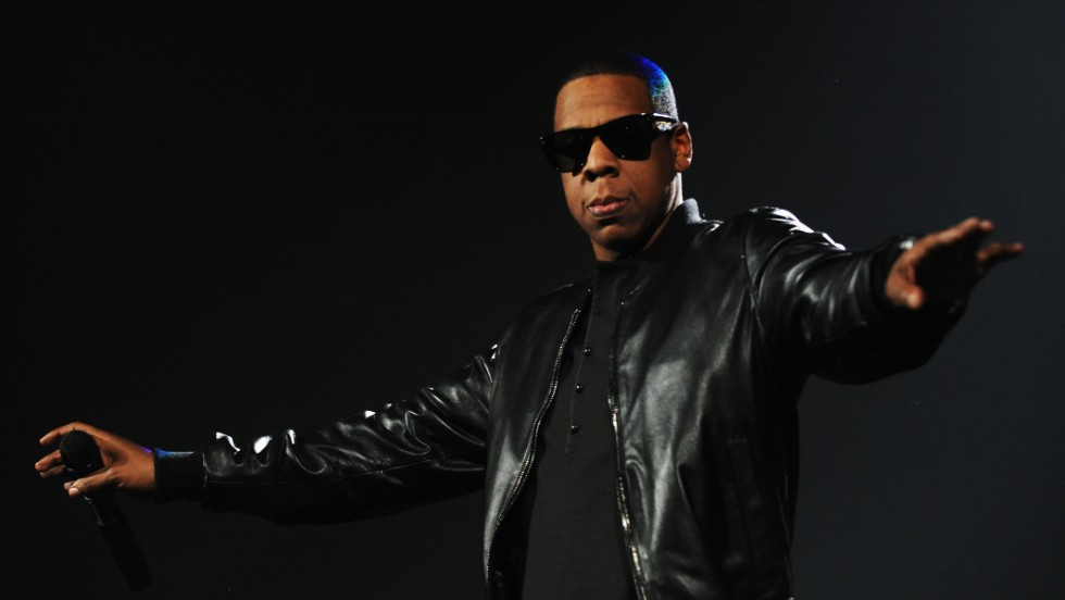 "For some celebrities, their connection to God is all in the name. Shawn ""Jay-Z"" Carter often refers to himself as ""Hova,"" a play off Jehovah, which means ""God of Israel"" in the Hebrew Bible."