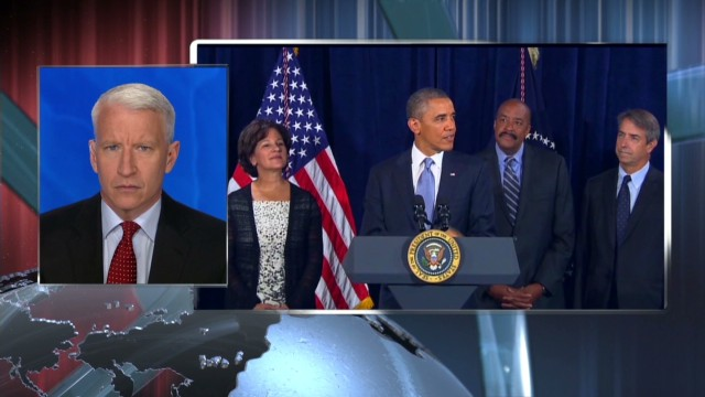 Assange: Obama using double rhetoric