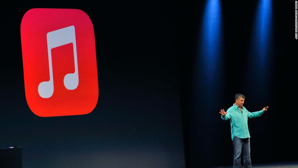 Apple on Monday launched iTunes Radio, a free streaming-music service for desktop and mobile devices. As more people grow comfortable with playing songs online instead of downloading them, the streaming-music landscape has grown crowded. Here's a look at some of the players.