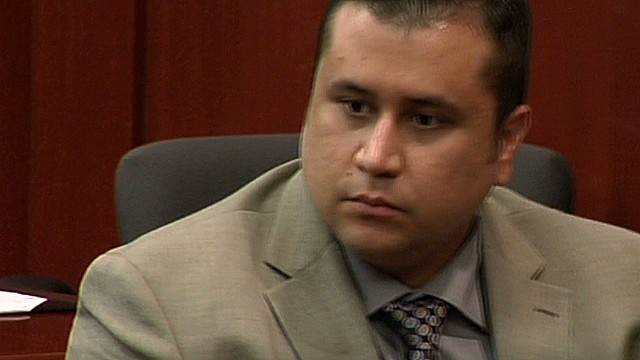 Zimmerman's friend: Trayvon grabbed gun