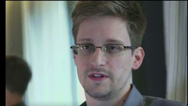 Toobin: Snowden actions illegal, immoral