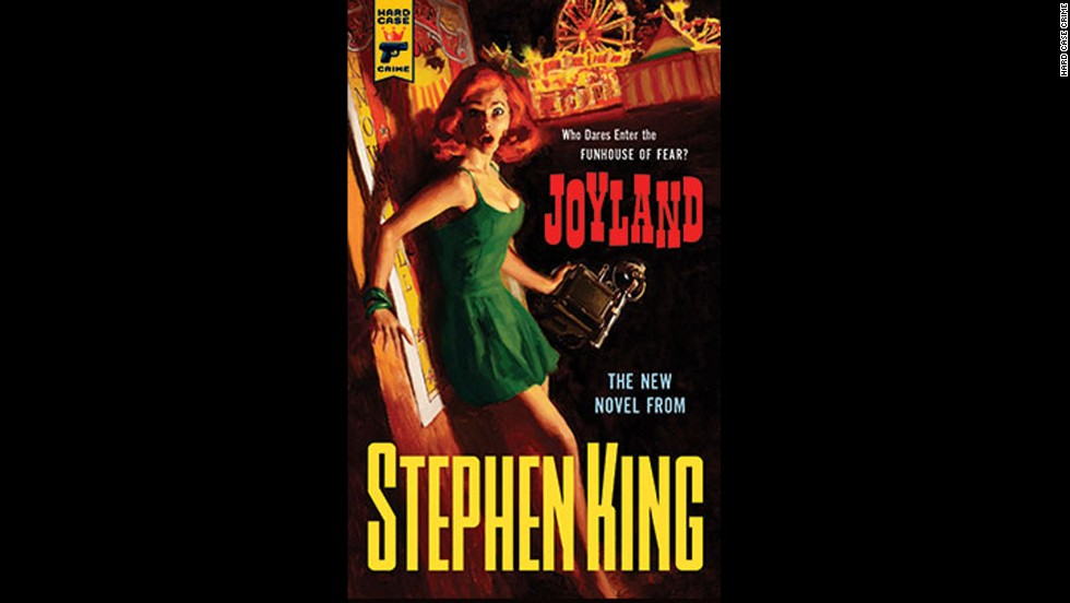 "<strong>(Available Now) </strong>This summer, fiction master Stephen King offers a pulp thriller for your beach bag. Set in 1973, ""Joyland"" covers 21-year-old Devin Jones' summer finding love, saving a life and working as a carny at North Carolina's Joyland amusement park, where a woman had been killed in the Funhouse. <a href=""http://www.huffingtonpost.com/2013/06/07/joyland-stephen-king-_n_3403018.html"" target=""_blank"">To hear King tell it</a>, ""Joyland"" is ""a carny novel ... a novel about growing up and, as you might expect, a novel about terror."""