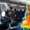 Body heat capturing seats Airbus