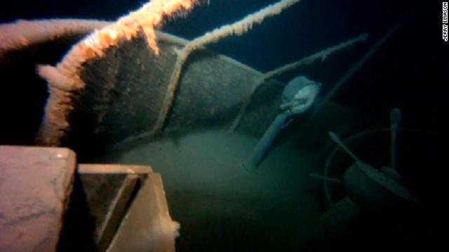 1913 shipwreck found in Lake Superior