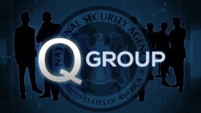 Manhunt underway for NSA leaker
