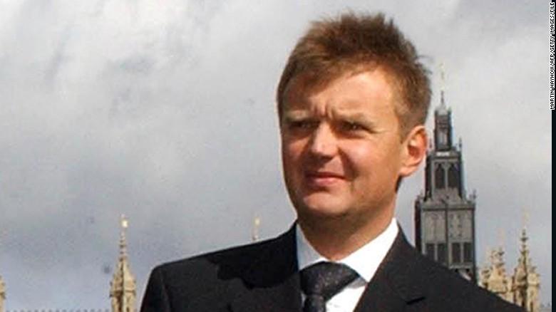 Londres apunta a Moscú en la investigación por la muerte del exespía Litvinenko