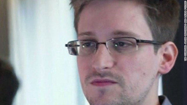 Snowden: U.S. hacked targets in China