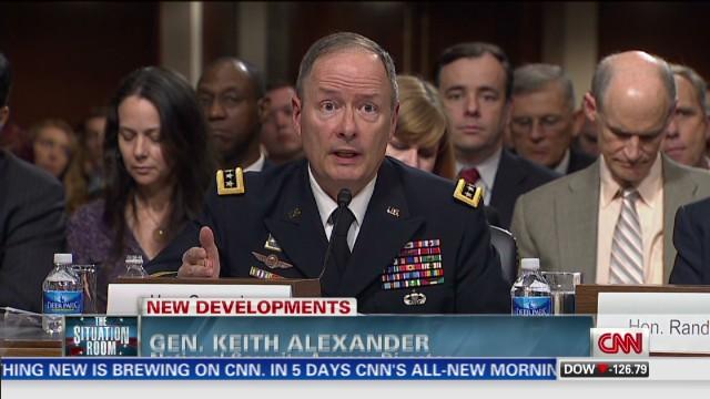 NSA: Dozens of terror attacks stopped