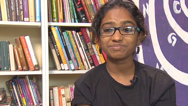 Girl raised in brothel wins scholarship