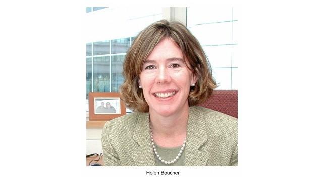 Helen Boucher