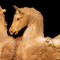 horse museum artwork