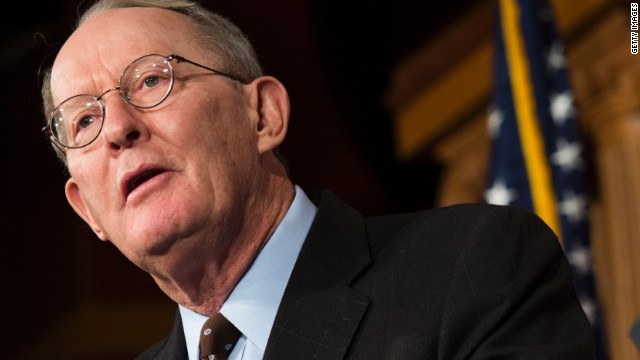 Sen. Alexander on Obamacare problems