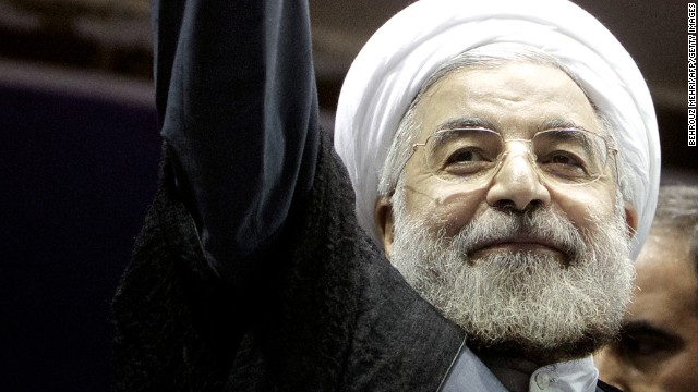 Is Iran's new president a reformist?