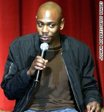 dave chappelle dylan