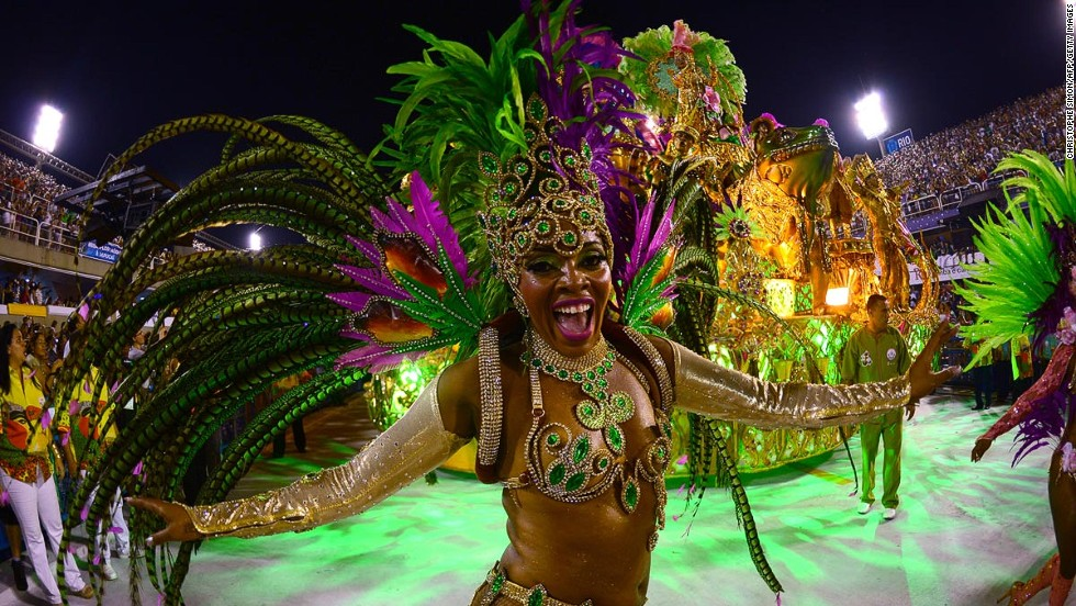 Brazilians produce two of the biggest bashes the world has known in Carnival and the New Year's Reveillon celebration. But festivities continue throughout the year, thanks to an abundance of regional celebrations, cities that promote the arts and a stockpile of religious holidays.