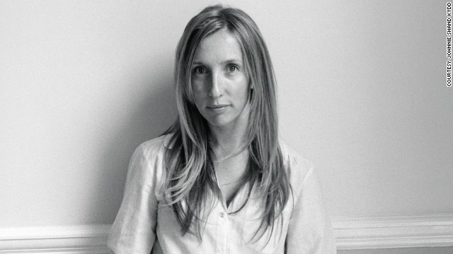"Sam Taylor-Johnson has been tapped to helm Universal's ""Fifty Shades of Grey."""