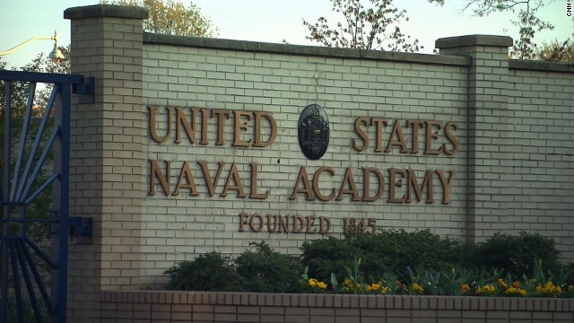The United States Naval Academy had 51 reports of unwanted sexual contact over the past three academic years.