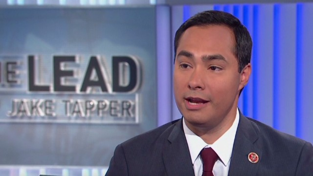 Rep. Castro: Immigration bill will pass