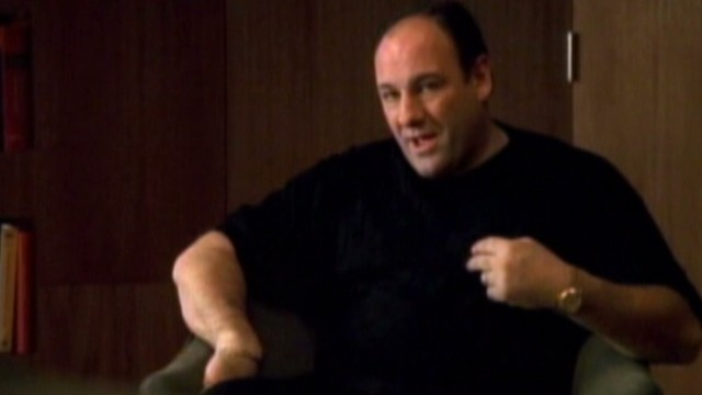 2007: 'The Sopranos' TV legacy