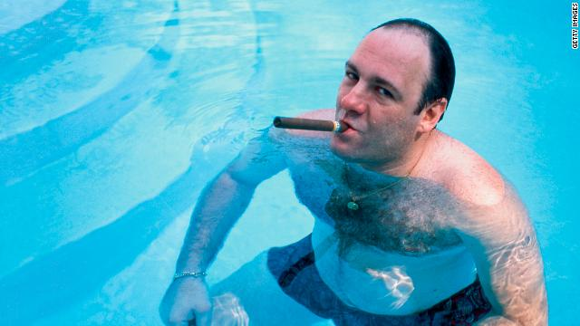 HBO's success built on 'Sopranos'